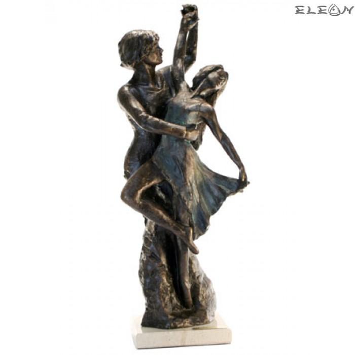 статуетка-пластика ТАНЦ -Luis Jorda 311429