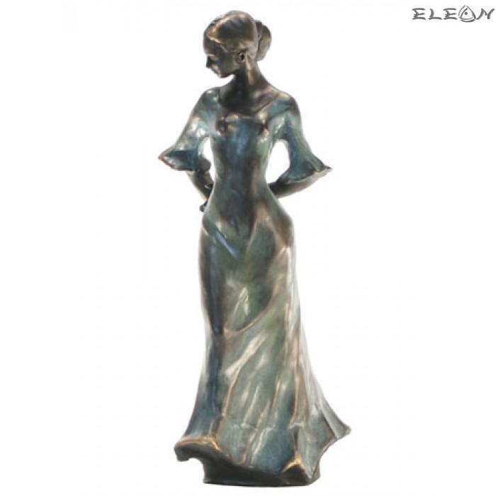 статуетка-пластика ФЛАМЕНКО -Luis Jorda 311516