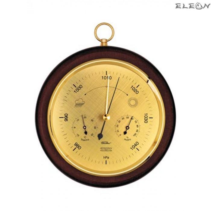 Метеостанция - Барометър, хидрометър, термометър от FISCHER - 169422