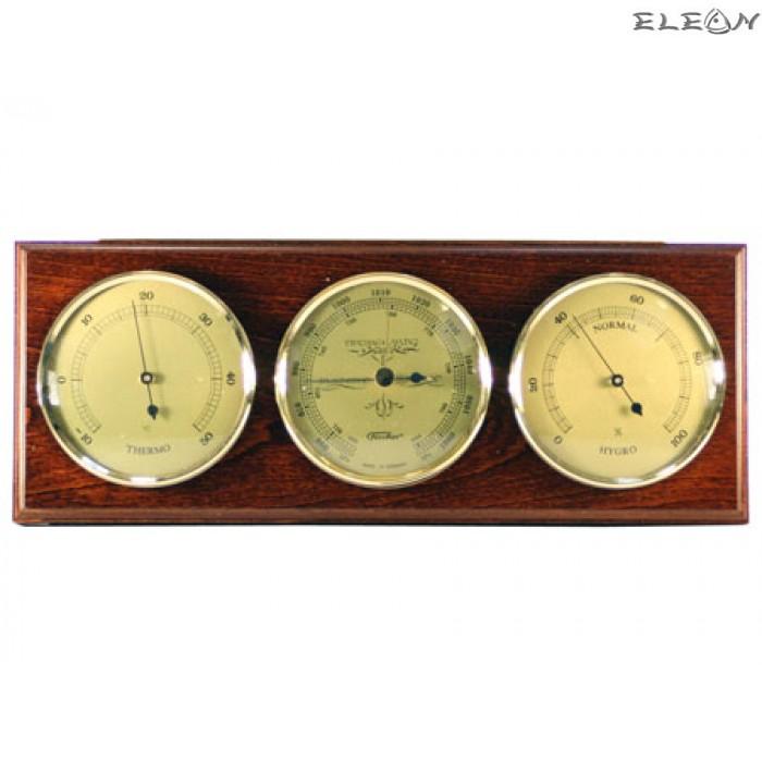 Метеостанция - Барометър, хидрометър, термометър - 900622