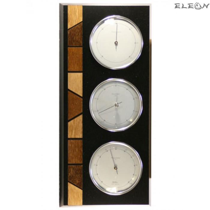 Метеостанция - Барометър, Хидрометър, Термометър - 917106
