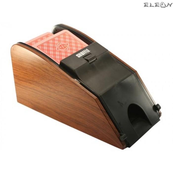 Машинка за бъркане на карти