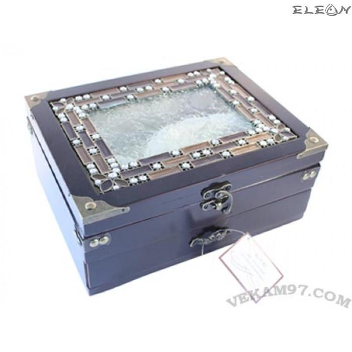 Кутия за бижута - 3464