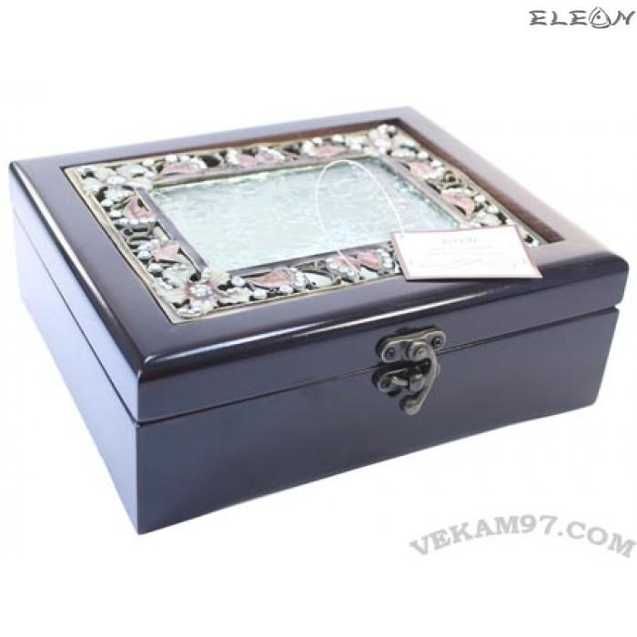 Кутия за бижута - 3921