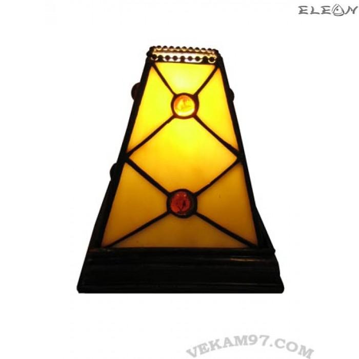 Нощна лампа стил Тифани - настолно TIFFANY YM0677