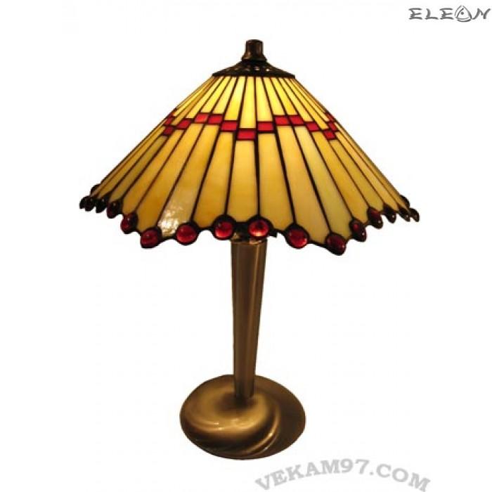Нощна лампа Тифани - настолна TIFFANY YM16221