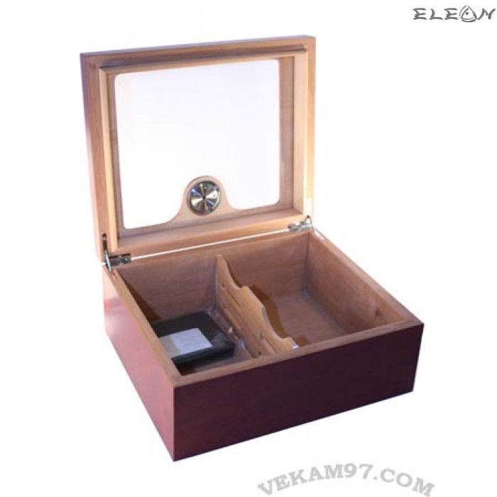 Кутия за пури HADSON - Хумидор 009475