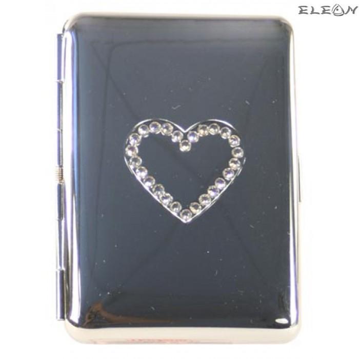 Табакера с кристалчета - 309360