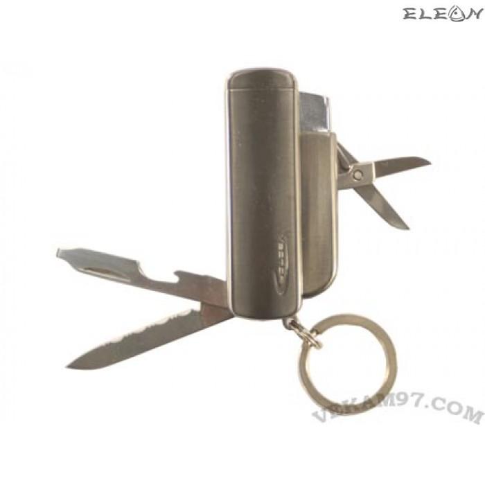 Луксозна Jet Запалка с аксесоари - VECTOR