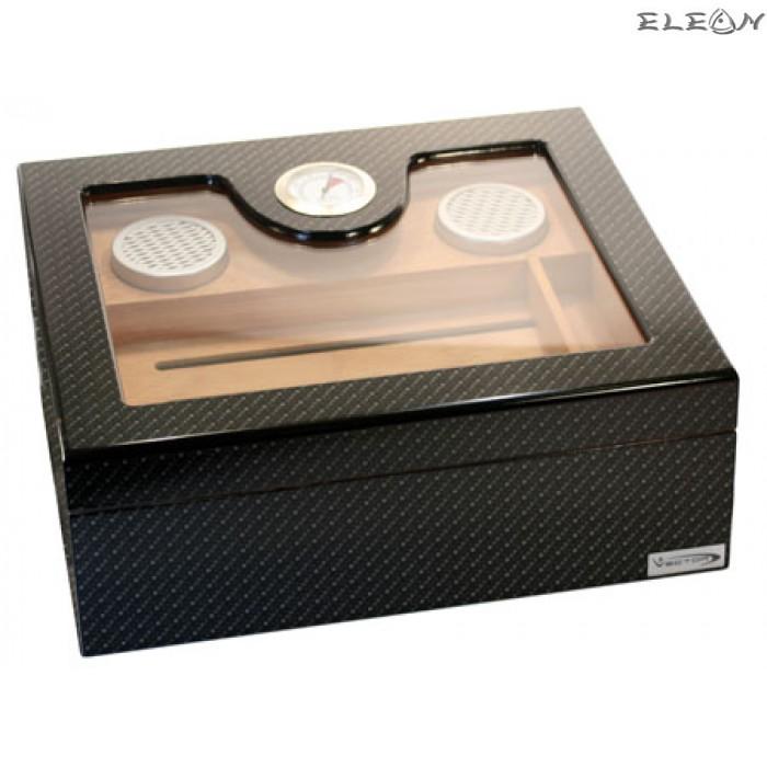 Кутия за пури VECTOR - Хумидор 418740