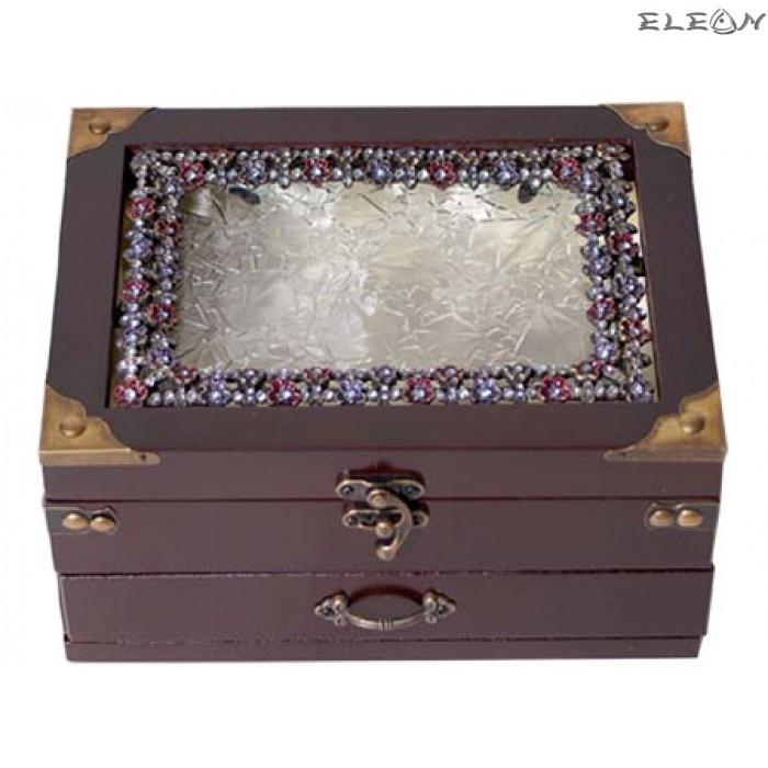 Кутия за бижута - 4494