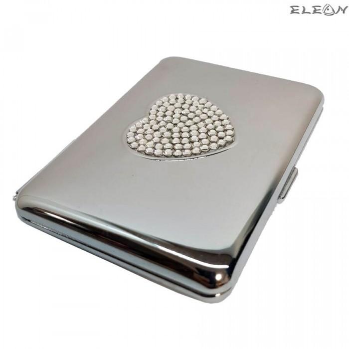 Табакера с кристалчета - 309800