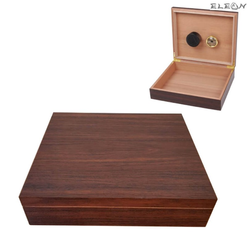 Кутия за пури HADSON - Хумидор 009453