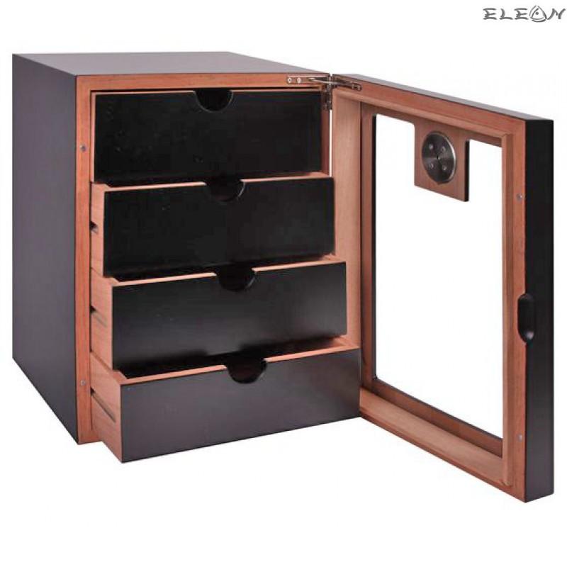 Хумидор  - Кутия за пури лукс