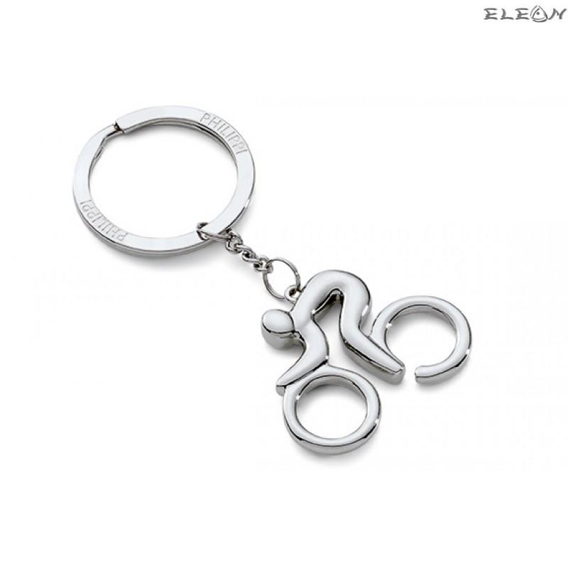 Ключодържател BIKER, марка PHILIPPI