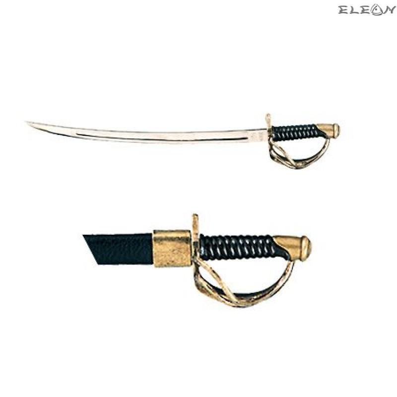Нож за писма меч - 25см