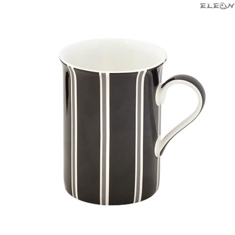 Чаша фин порцелан Lancaster - MUG райе 972201B
