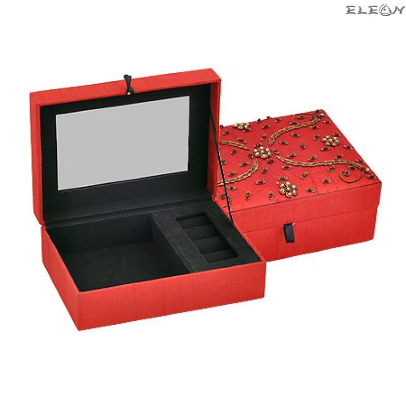 Кутия за бижута етно DIM059