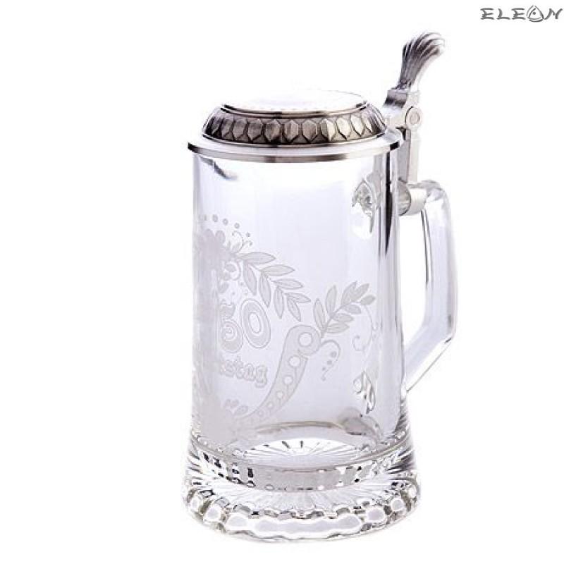 Халба за бира - 50 годишнина - 66500