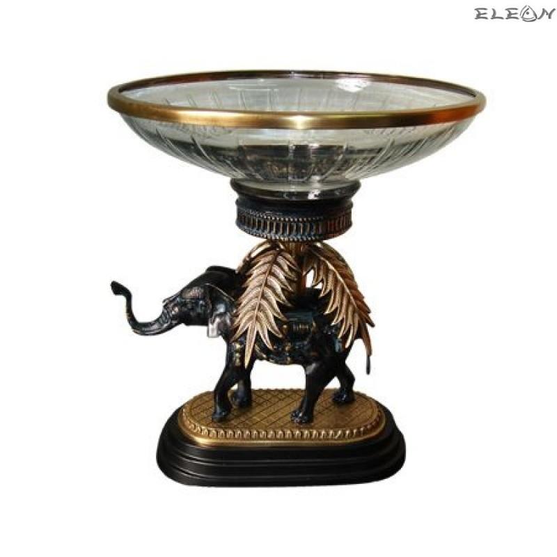 Фруктиера-статуетка - Слон IST08