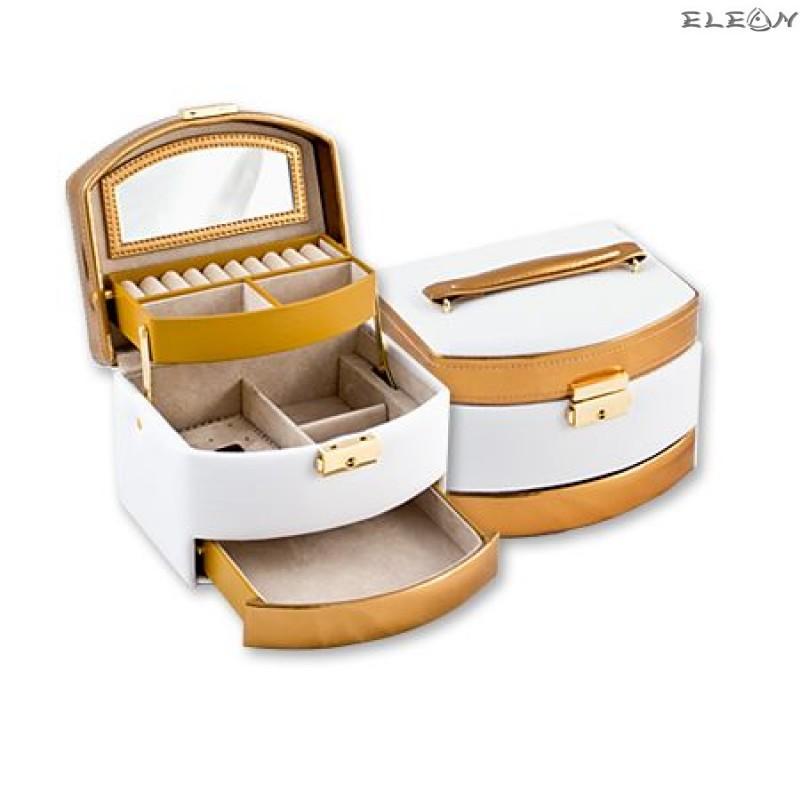 Кутия за бижута Wihte+Gold JA1515