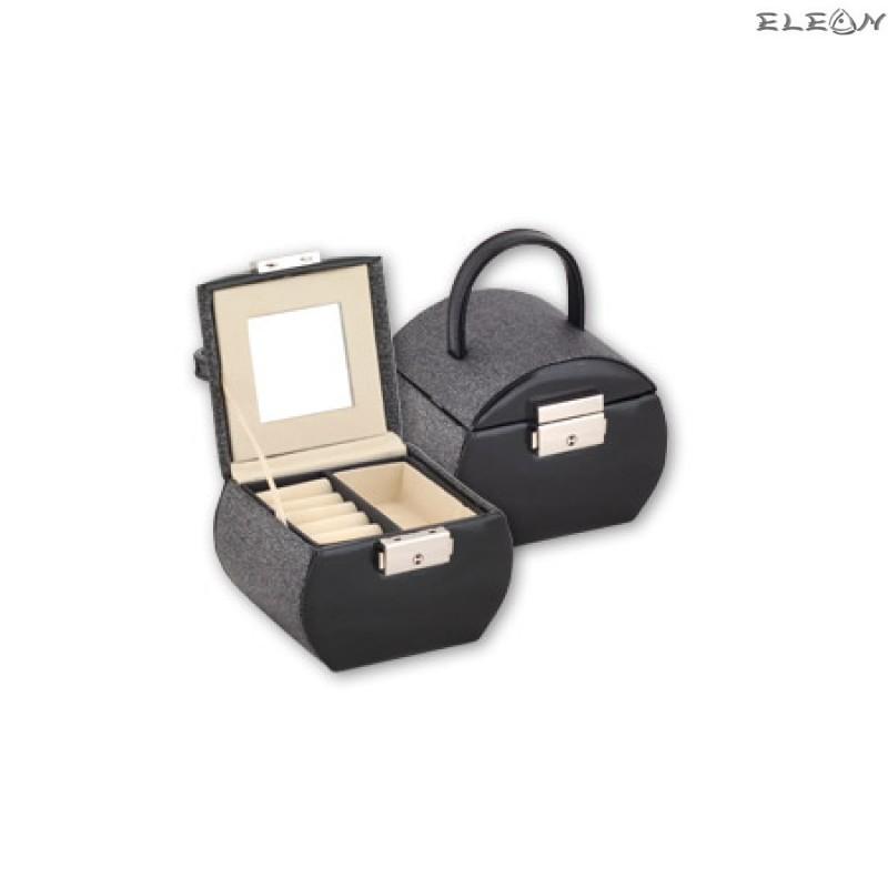 Кутия за бижута Black&Silver JA2014