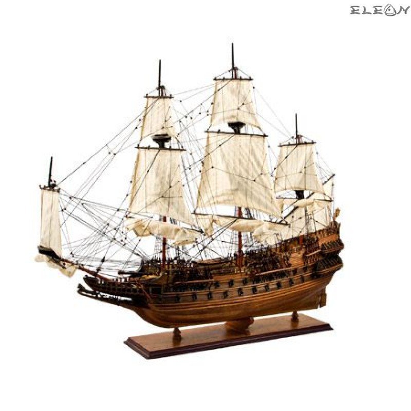 Модел на кораб - Wasa Unpainted 90/65см