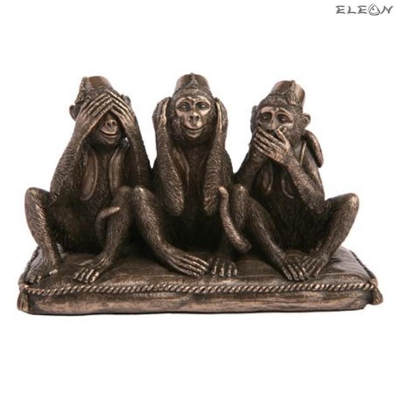 Статуетка 3 маймунки - Veronese WU57