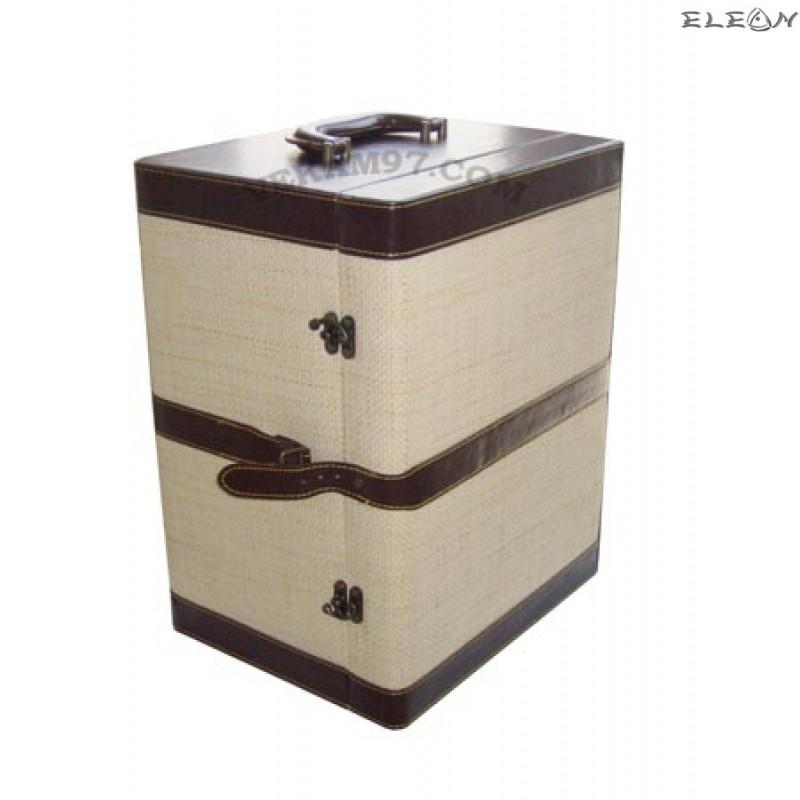 Подарък Кутия за пикник с аксесоари за вино