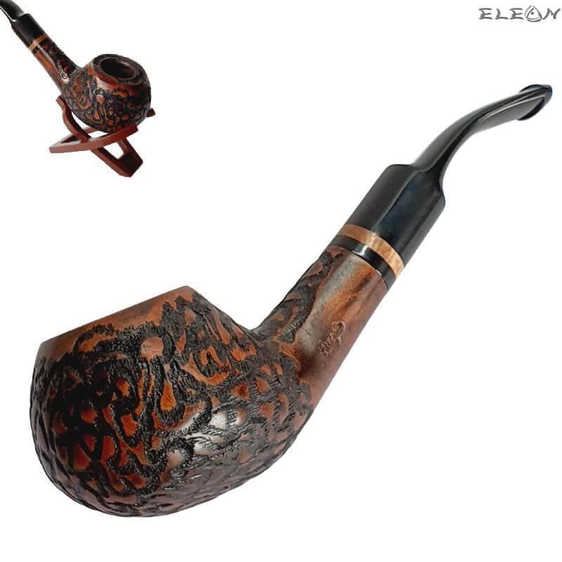 Лула за пушене от бриар