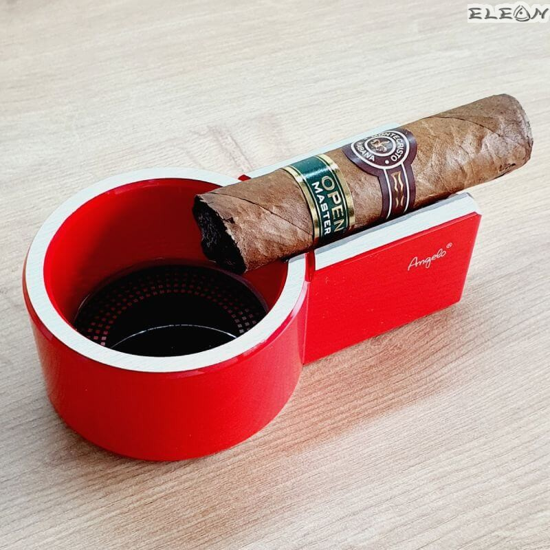 Пепелник за Пура