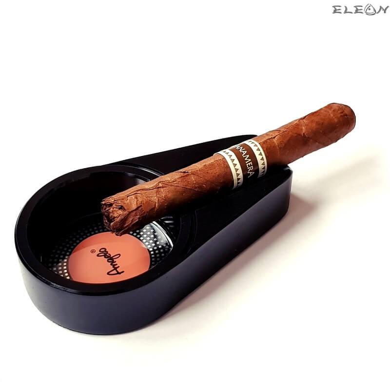 Метален Пепелник за пури