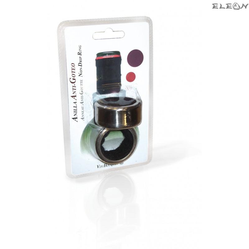 Vin Bouquet - Пръстен за вино - 2бр