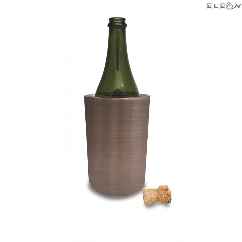 Меден охладител за бутилки VINTAGE - Vin Bouquet