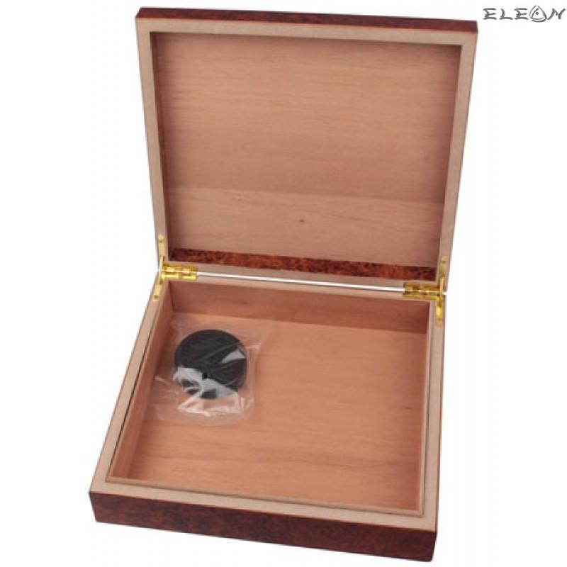 Кутия за пури 009057 - ХУМИДОР 15 пури