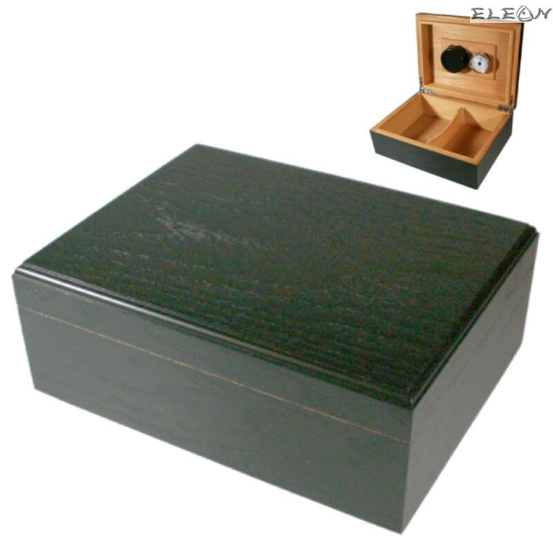 Кутия за пури HADSON - Хумидор 009481