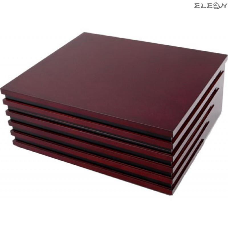 Кутия за пури HADSON - Хумидор 25 пури 009494
