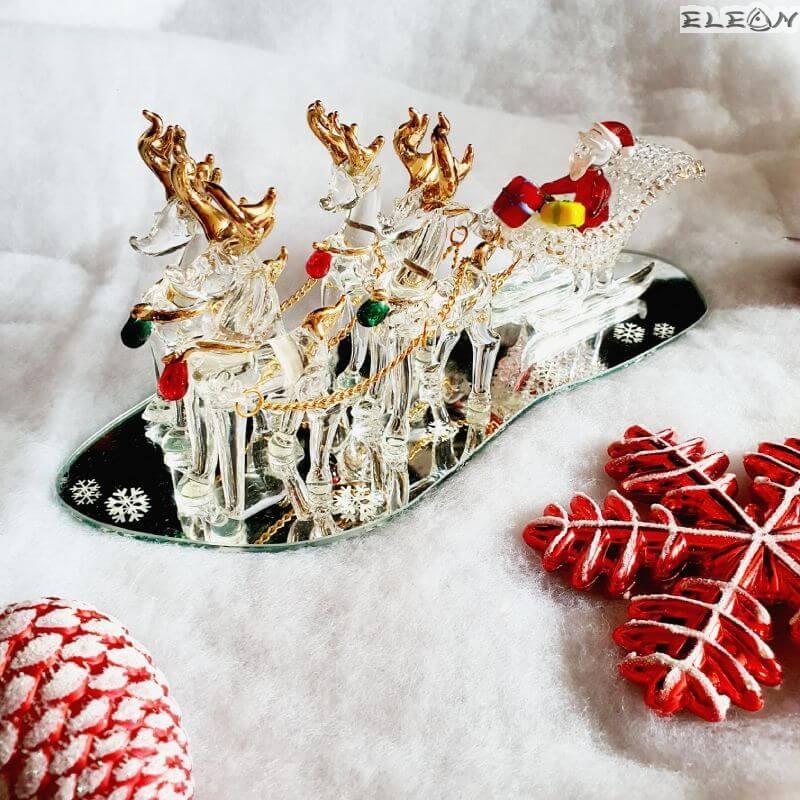 Коледен сувенир - Дядо Коледа