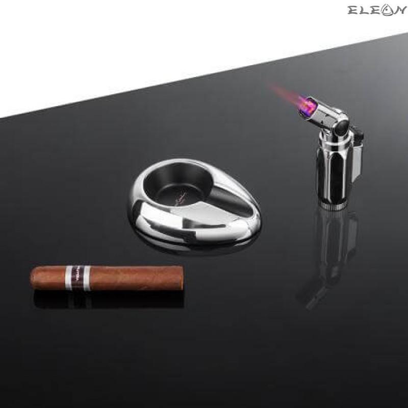 Комплект запалка и пепелник