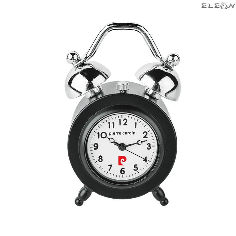 Мини часовник Pierre Cardin - будилник HL012