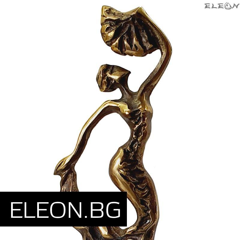 Авторска статуетка Фламенко