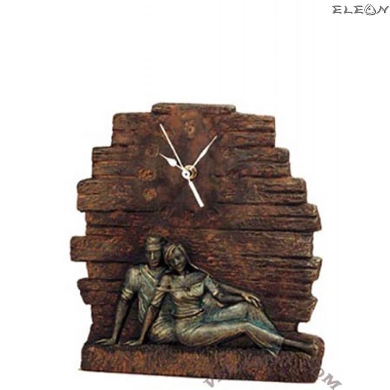 Настолен часовник мъж и жена - TG38