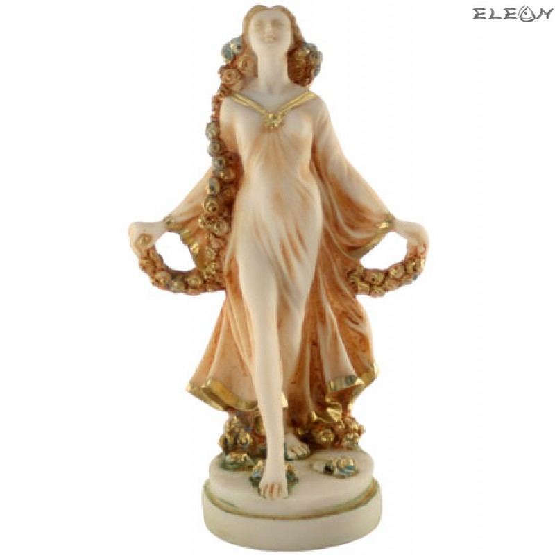 Статуетка на богиня ФЛОРА AP0310