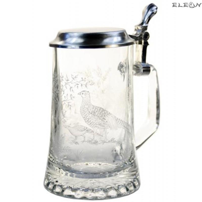 Халба за бира - фазан/заек 66340304