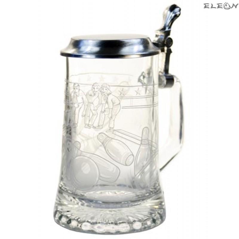 Халба за бира - боулинг 66340402