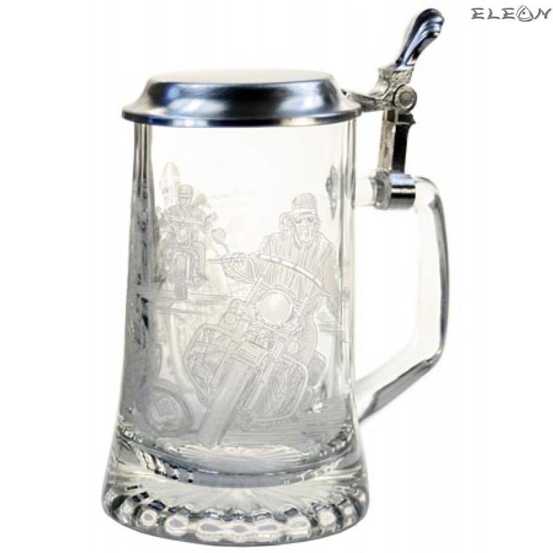 Халба за бира - рокери 66340406