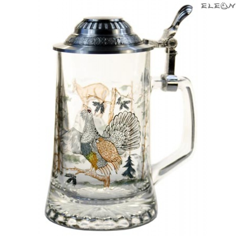 Халба за бира - фазан/коза 66355205