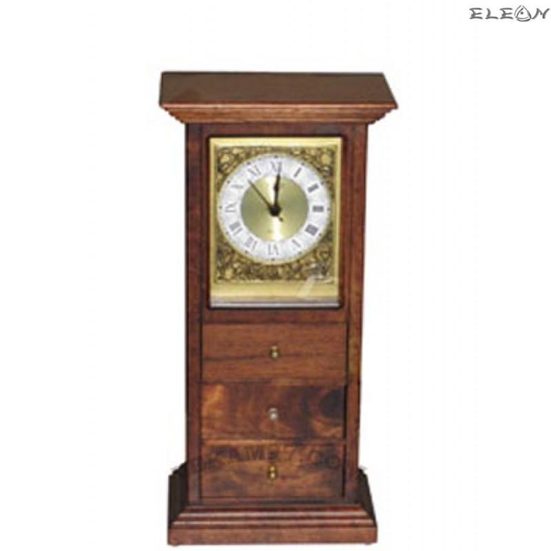 Настолен ретро часовник 502 в стил винтидж