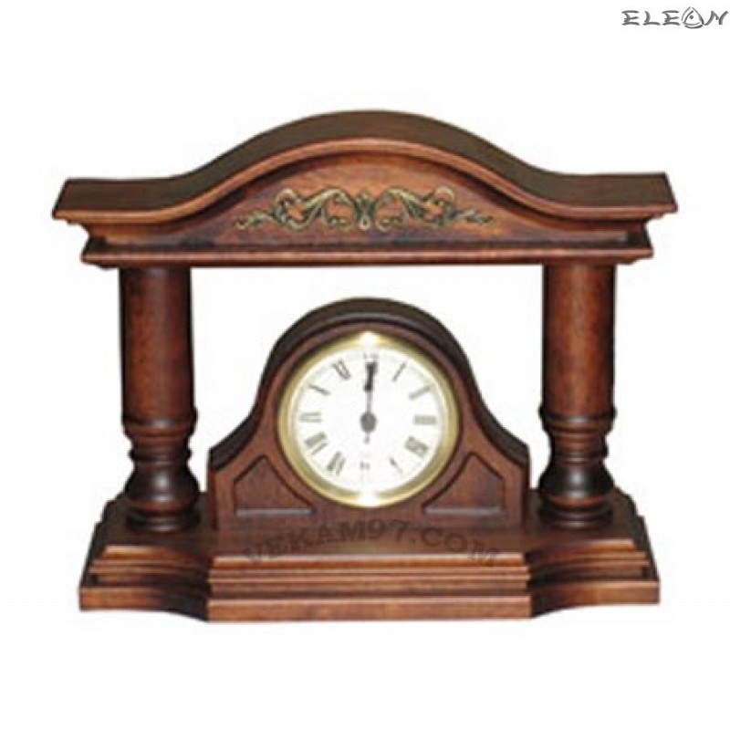 Настолен ретро часовник 513 в стил винтидж