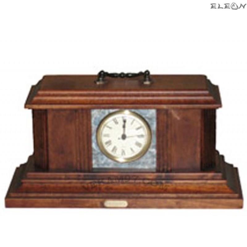 Настолен ретро часовник 517 в стил винтидж